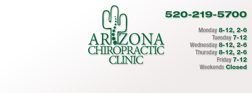 AZ Chiro Hours of Operations